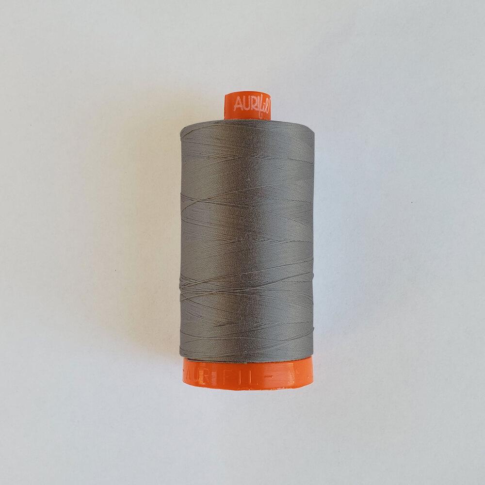 Mako Cotton Thread - Arctic Ice - 1422yds | Shabby Fabrics