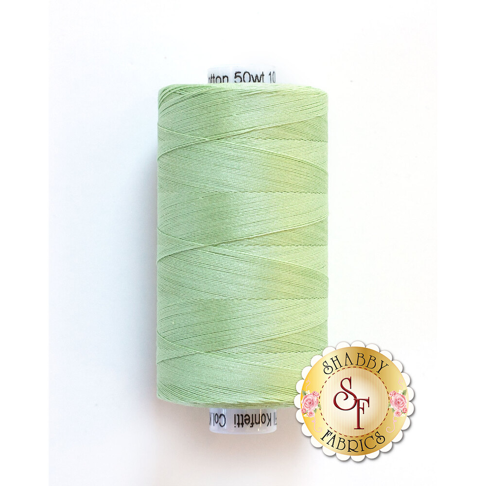 Konfetti Thread KT706 Mint Green - 1000m