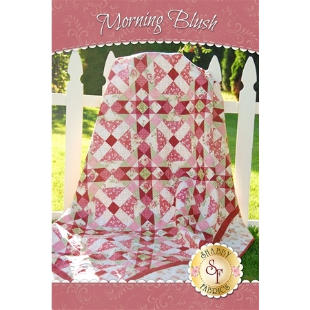Morning Blush Quilt Pattern