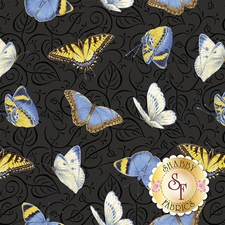 My Sunflower Garden 1382-99 by Henry Glass Fabrics