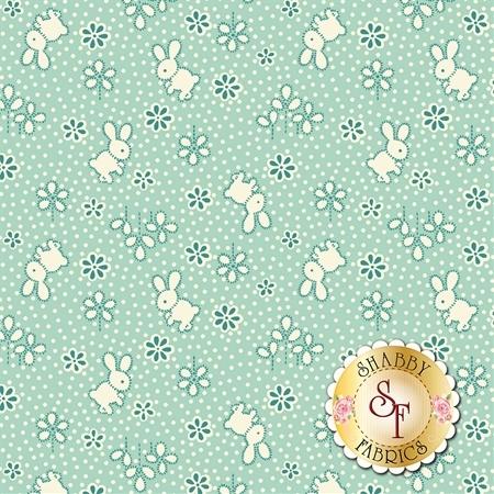 Nana Mae II 6917-60 by Henry Glass Fabrics