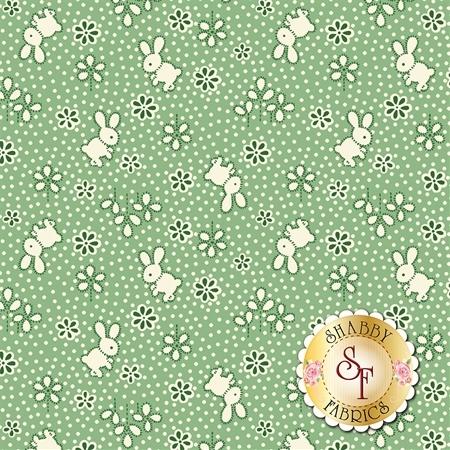 Nana Mae II 6917-66 by Henry Glass Fabrics