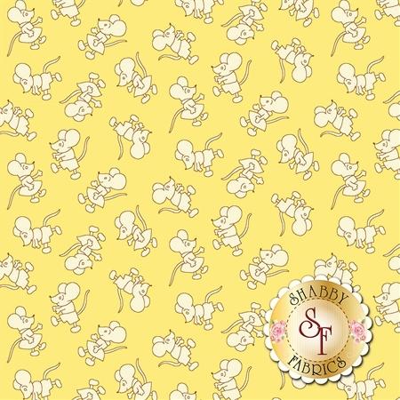 Nana Mae II 6918-44 by Henry Glass Fabrics