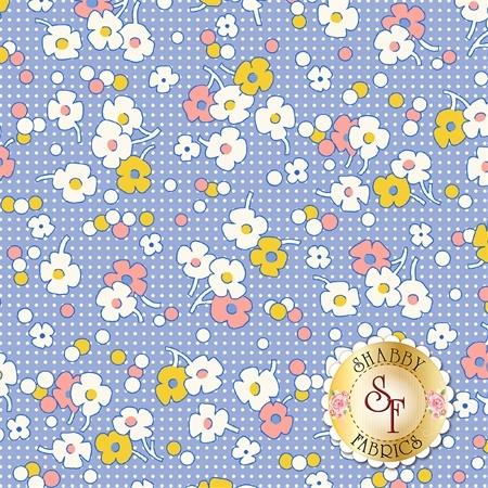 Nana Mae II 6919-11 by Henry Glass Fabrics