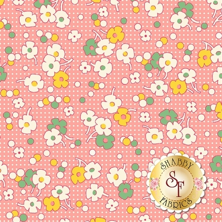Nana Mae II 6919-22 by Henry Glass Fabrics
