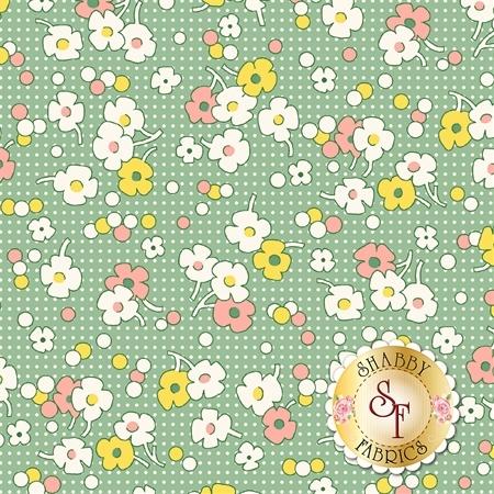 Nana Mae II 6919-66 by Henry Glass Fabrics