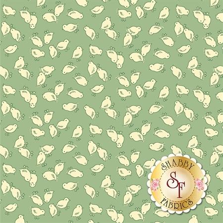 Nana Mae II 6921-66 by Henry Glass Fabrics