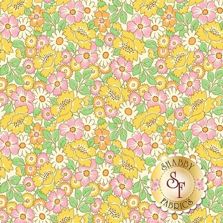 Nana Mae II 6923-44 by Henry Glass Fabrics