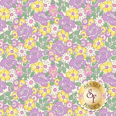 Nana Mae II 6923-55 by Henry Glass Fabrics