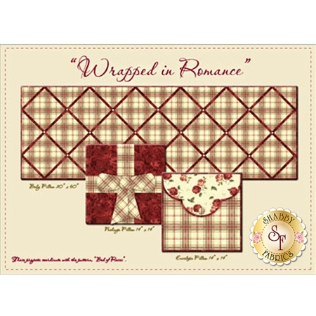 Wrapped in Romance Pattern
