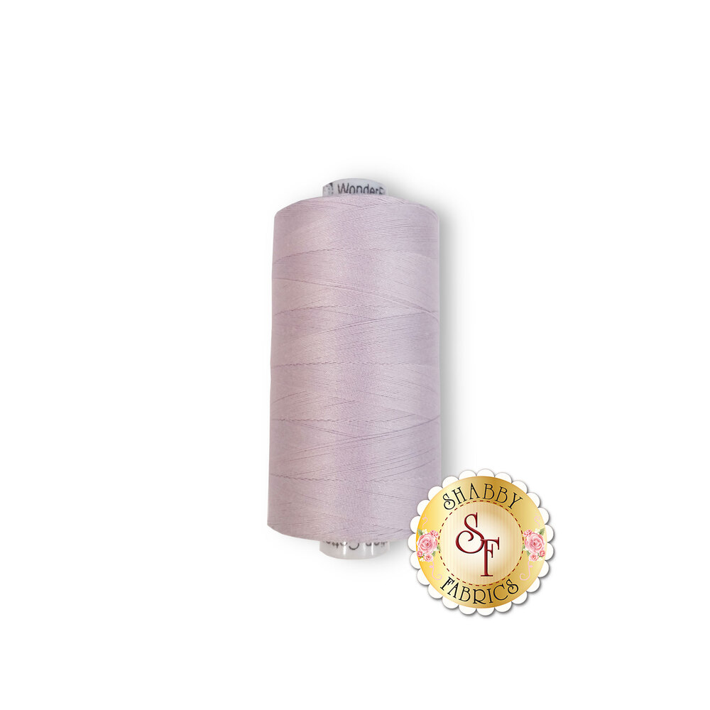 Konfetti Thread KT1-614 Pink - 1000m available at Shabby Fabrics