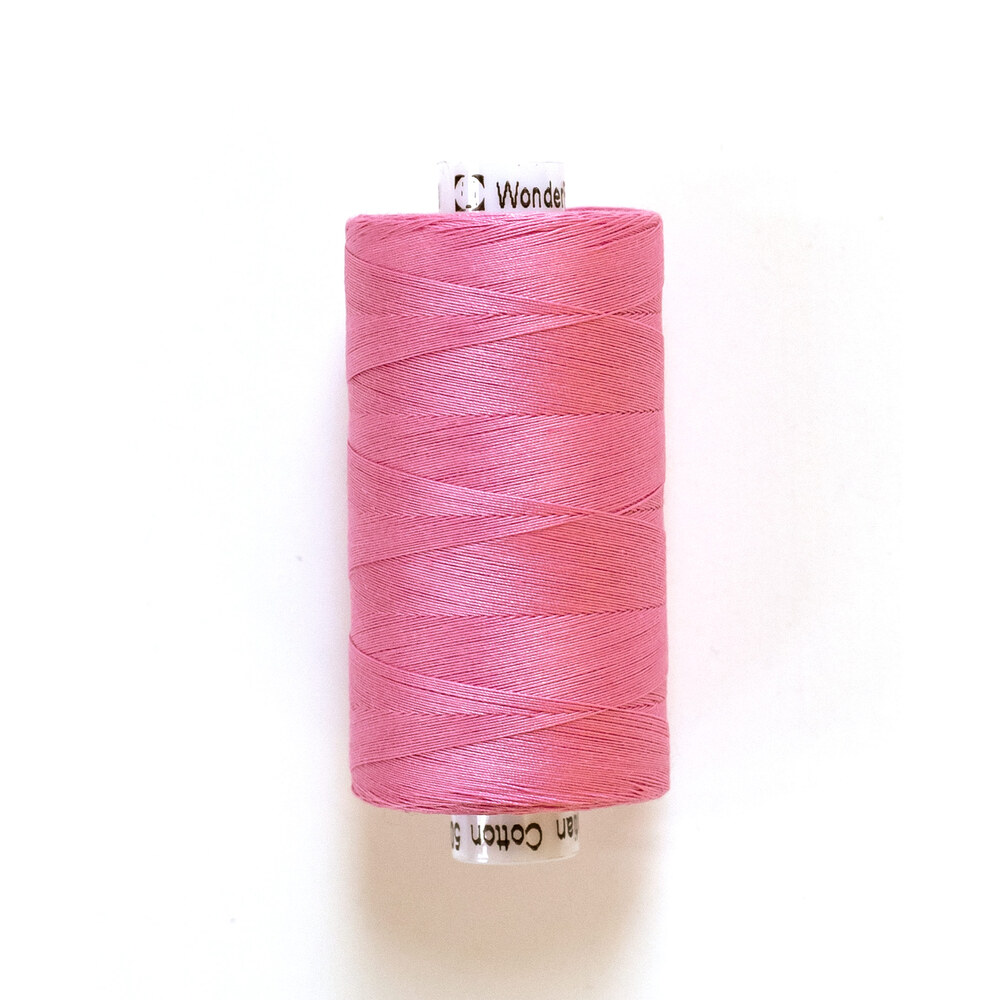Spool of KT308 Carnation Pink thread | Shabby Fabrics