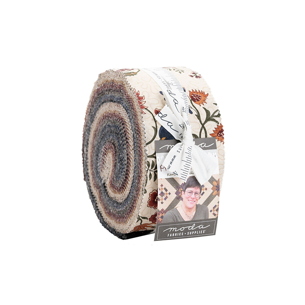 The Prairie Dreams Jelly Roll   Shabby Fabrics