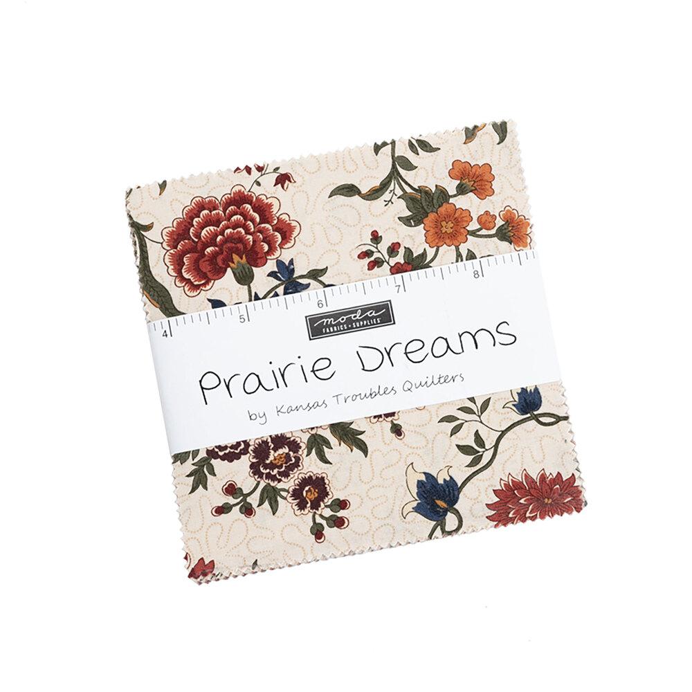 The Prairie Dreams Charm Pack | Shabby Fabrics