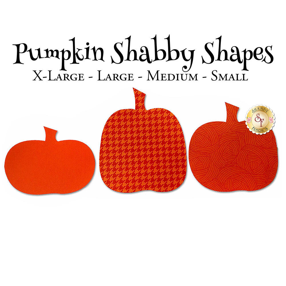 Laser-Cut Pumpkins - 4 Sizes Available!