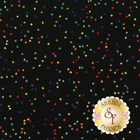 Celebrate Good Times Q4001-130-MULTI by Hoffman Fabrics