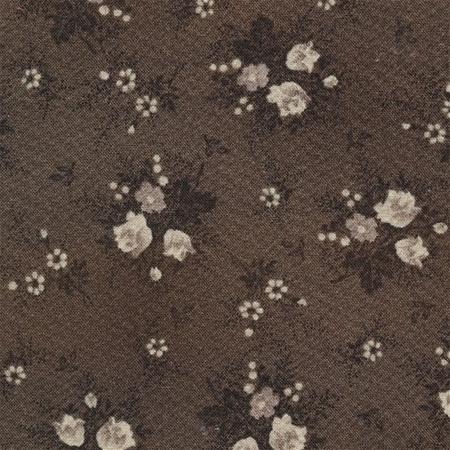 RURU Bouquet RU2200-120F By Quilt Gate Fabrics REM B