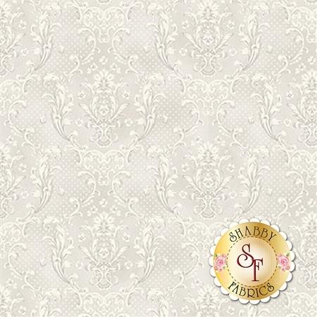 Ruru Bouquet Sweet Rose RU2330-17A by Quilt Gate Fabrics