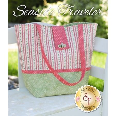 Seaside Traveler Pattern