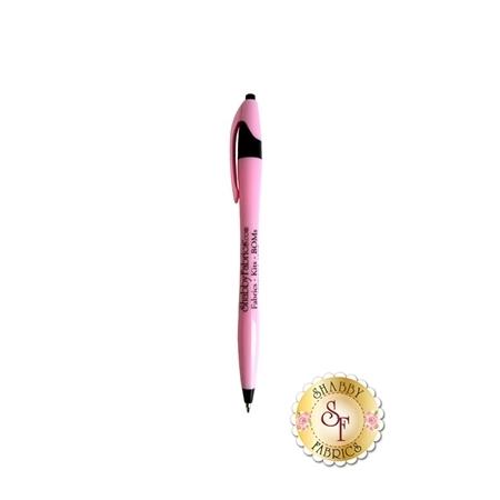 Shabby Fabrics Pen