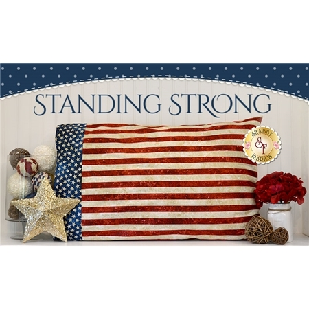 Standing Strong Pillowcase Kit