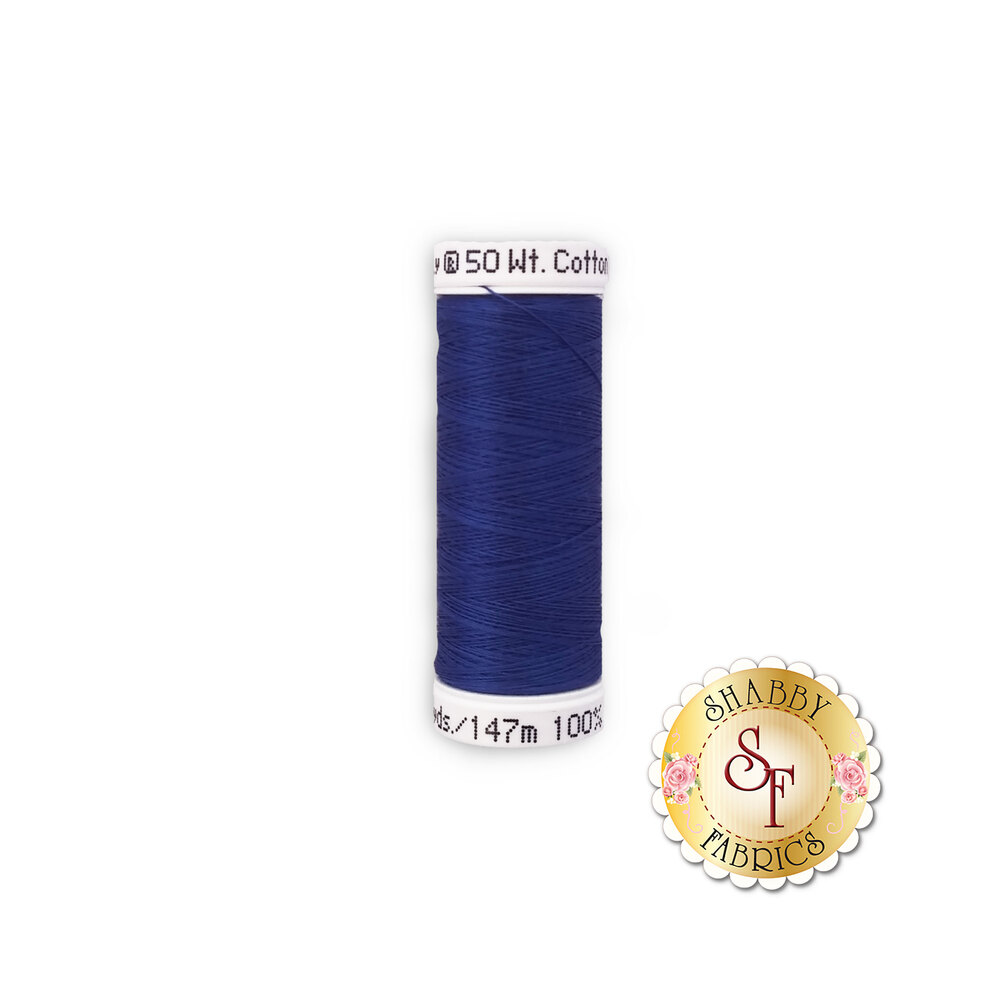 Sulky 50 wt Cotton Thread - Blue Ribbon 0572 by Sulky Of America