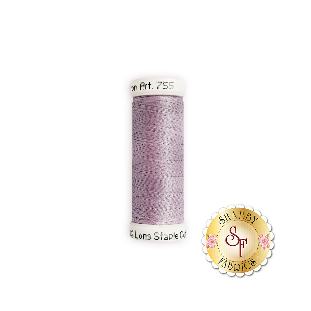 Sulky 50 wt Cotton Thread - Medium Purple 1032 by Sulky Of America