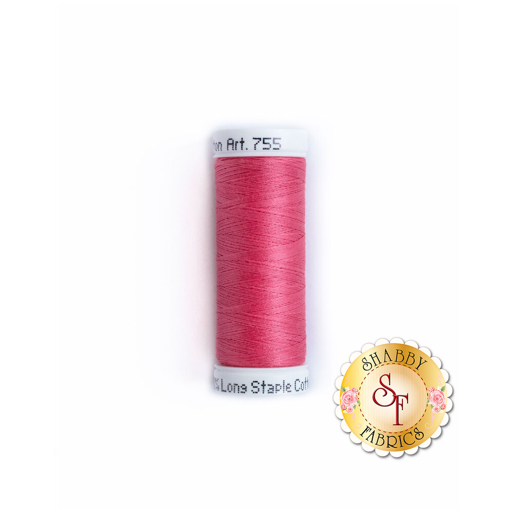 Sulky 50 wt Cotton Thread - 1109 Hot Pink by Sulky Of America