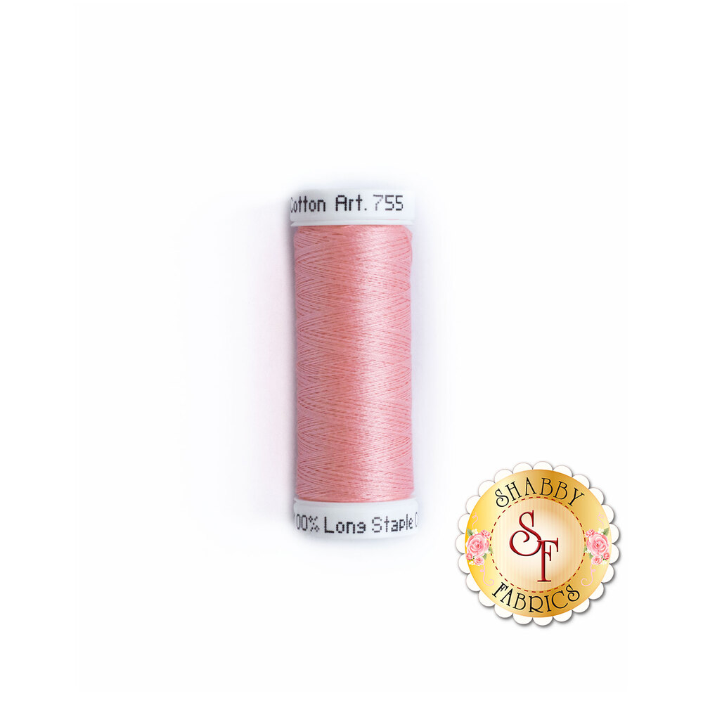 Sulky 50 wt Cotton Thread - 1115 Light Pink by Sulky Of America