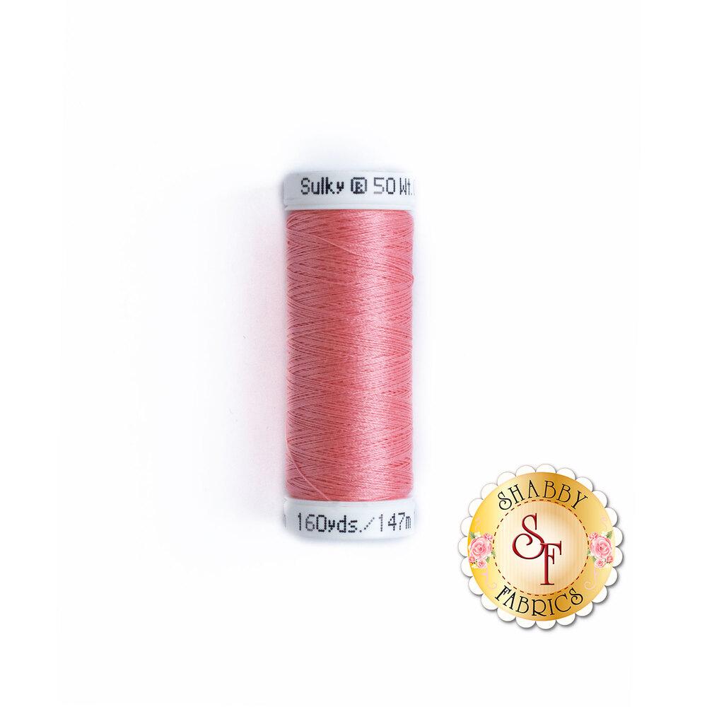 Sulky 50 wt Cotton Thread - 1119 Dark Mauve by Sulky Of America