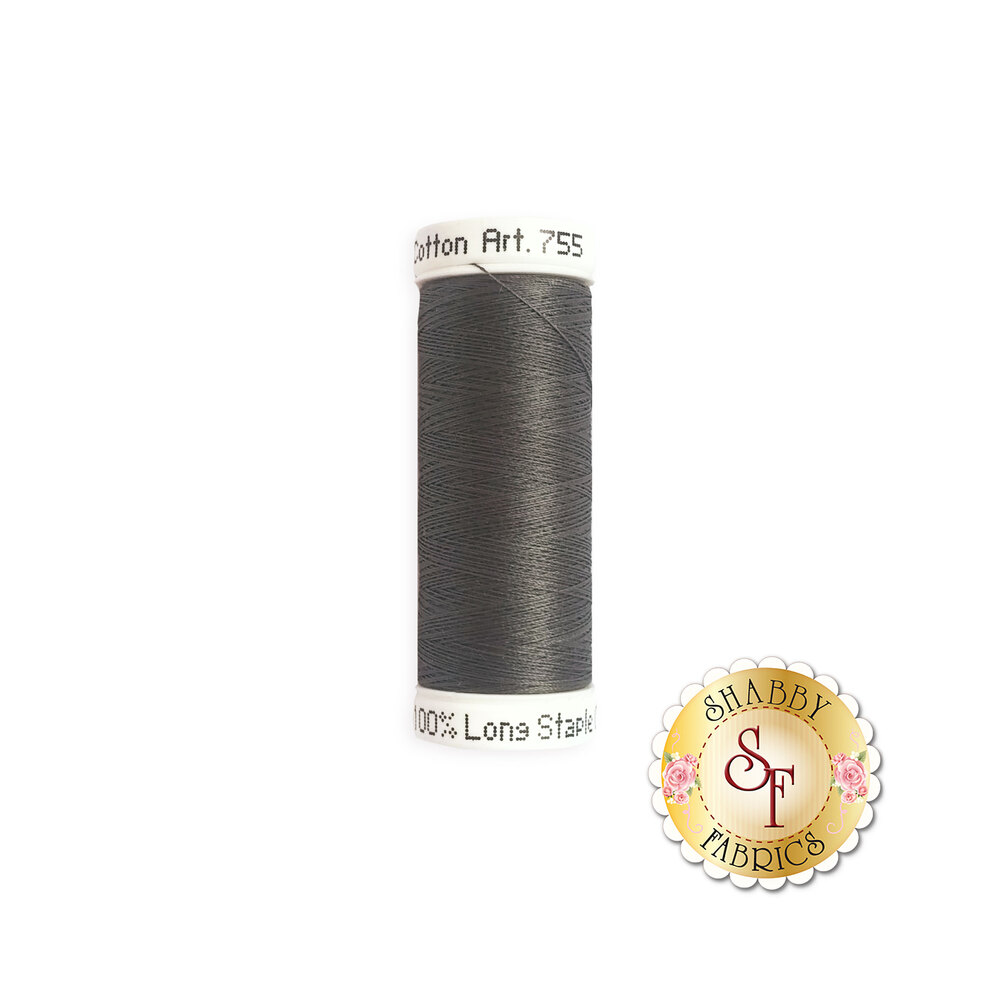 Sulky 50 wt Cotton Thread - 1241 Dark Ash by Sulky Of America