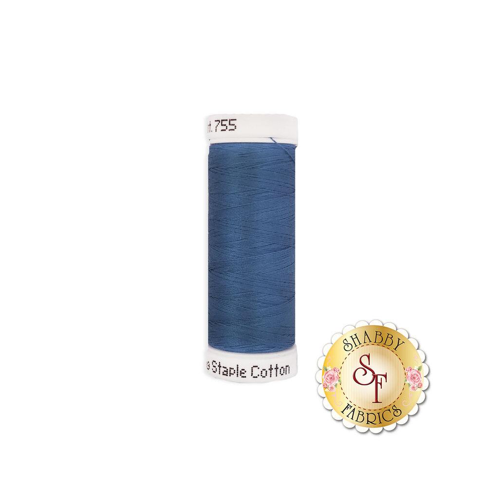 Sulky 50 wt Cotton Thread - 1253 Dark Sapphire by Sulky Of America