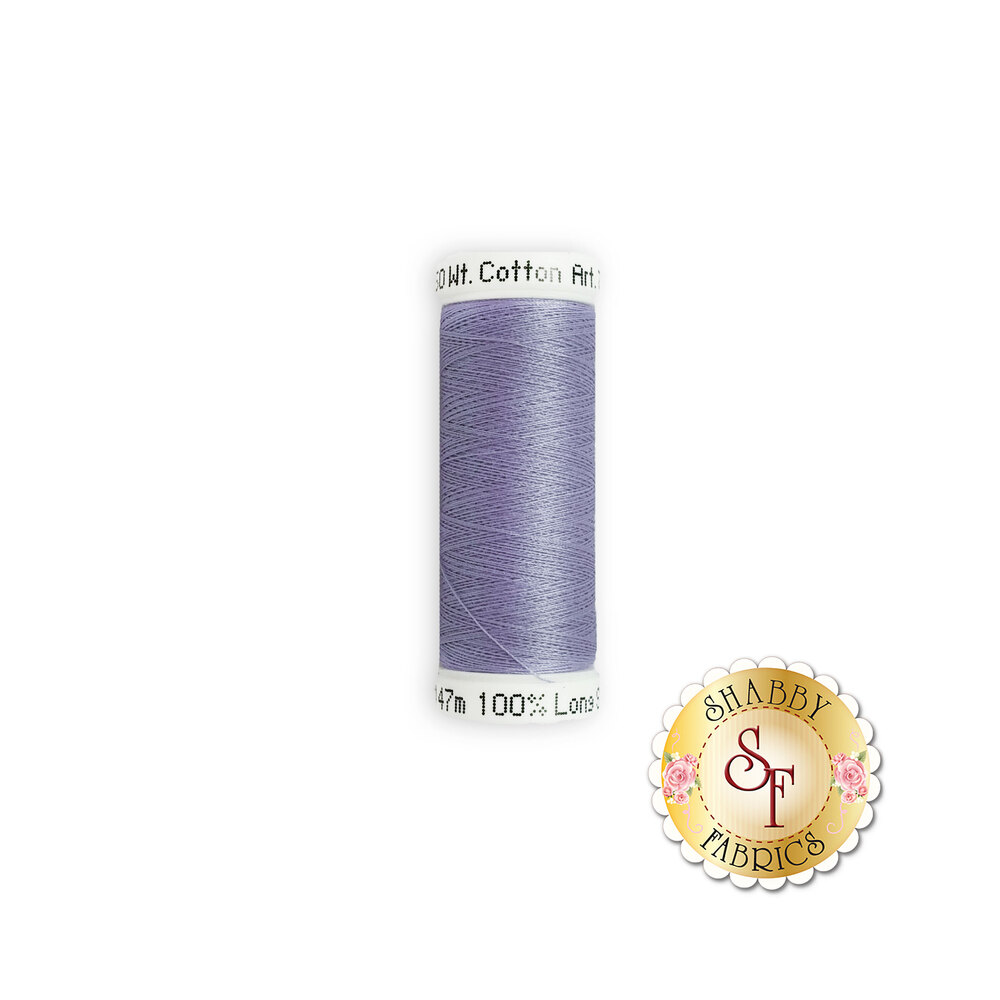Sulky 50 wt Cotton Thread - 1296 Hyacinth by Sulky Of America