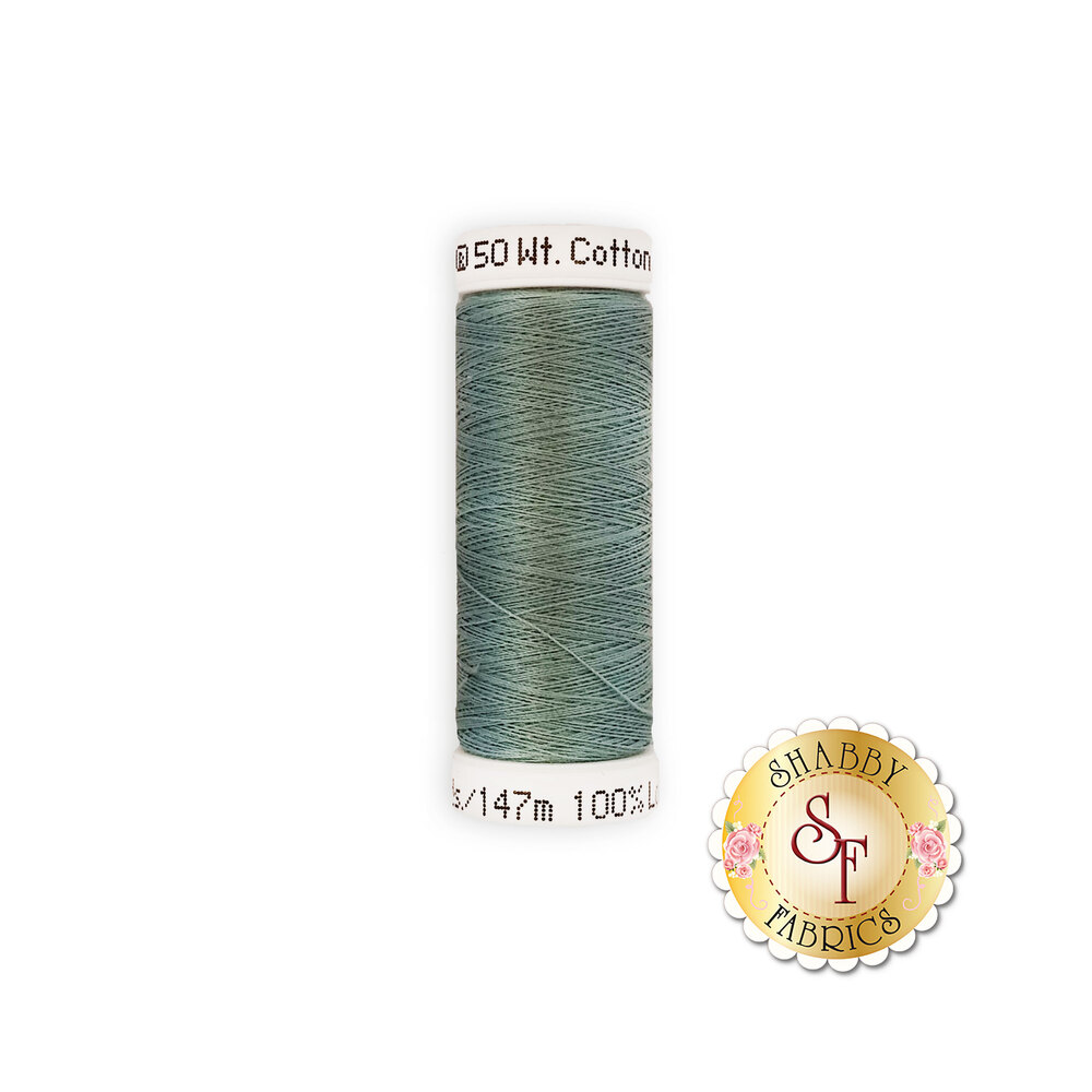 Sulky 50 wt Cotton Thread - 1552 Seaglass by Sulky Of America