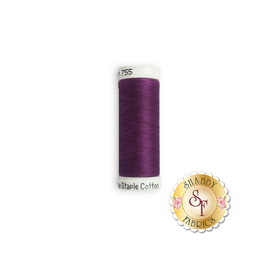 Sulky 50 wt Cotton Thread - 1812 Wildflower by Sulky Of America