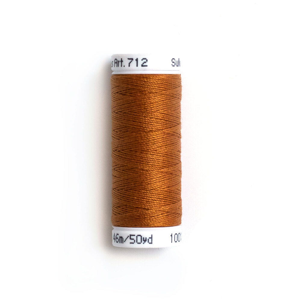 Sulky Cotton Petites Thread Cinnamon