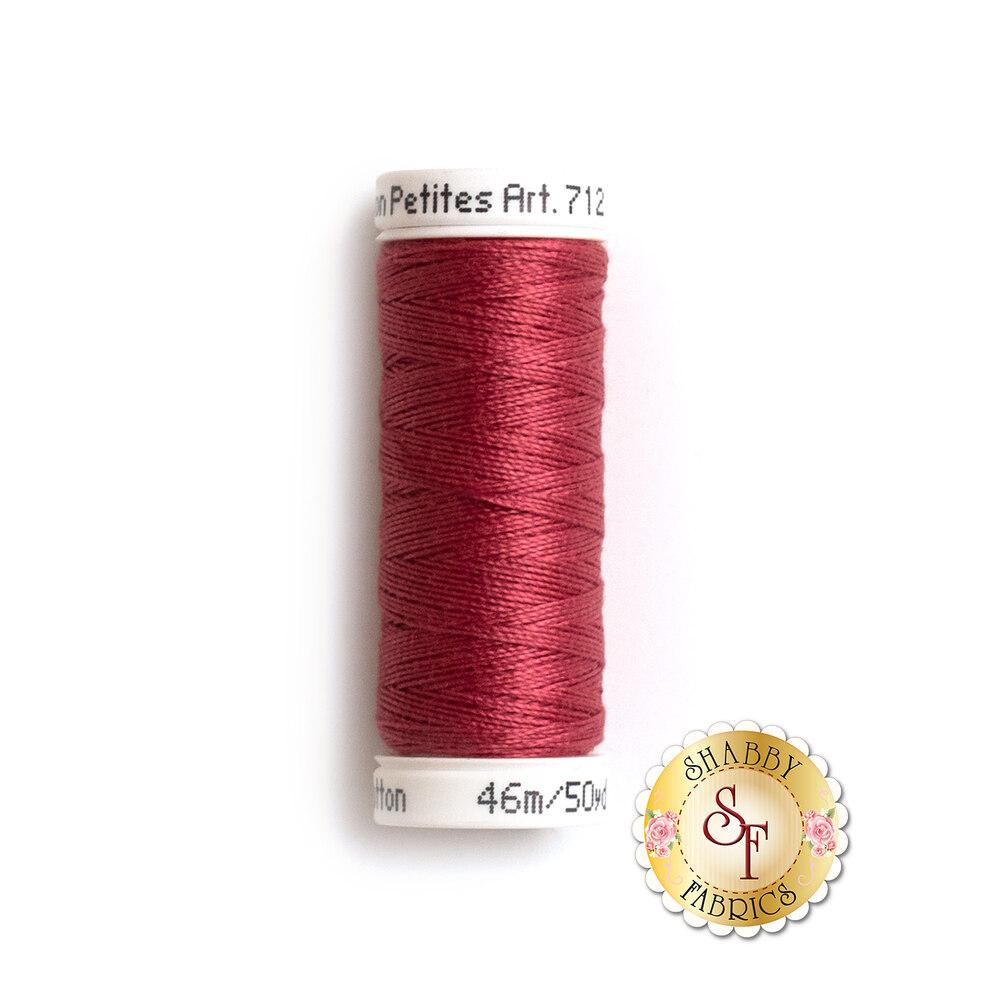 Sulky Cotton Petites Thread Burgundy