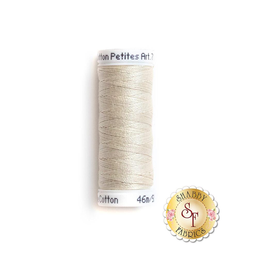 Sulky Cotton Petites Thread Ecru