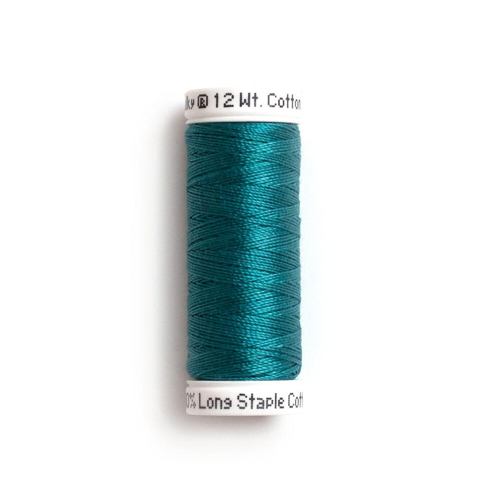 Sulky Cotton Petites Thread Turquoise