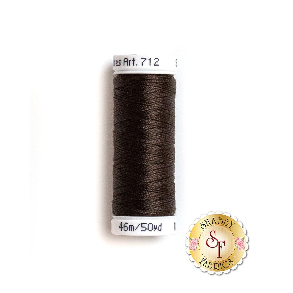 Sulky Cotton Petites Thread Cloister Brown