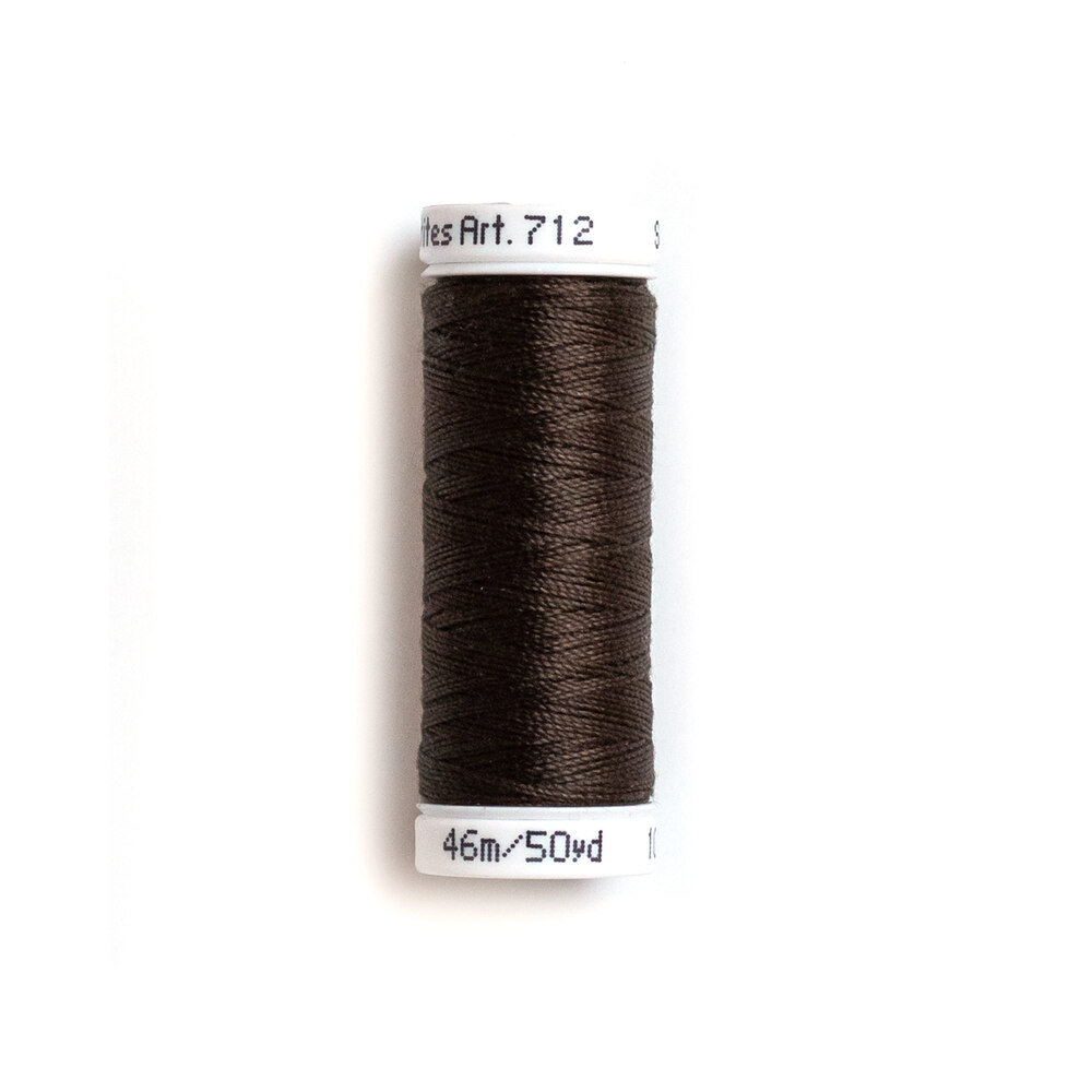 Sulky Cotton Petites Thread Cloister Brown