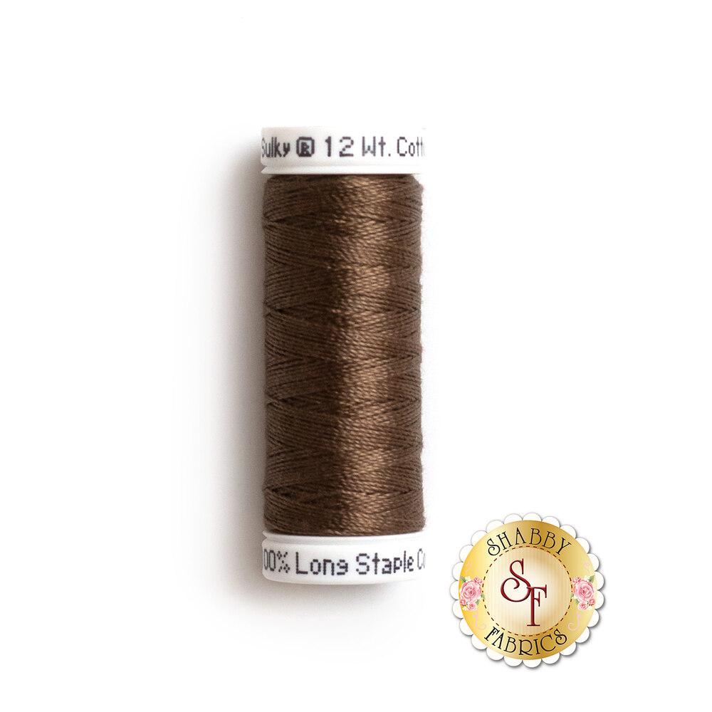 Sulky Cotton Petites Thread Truffle Taupe
