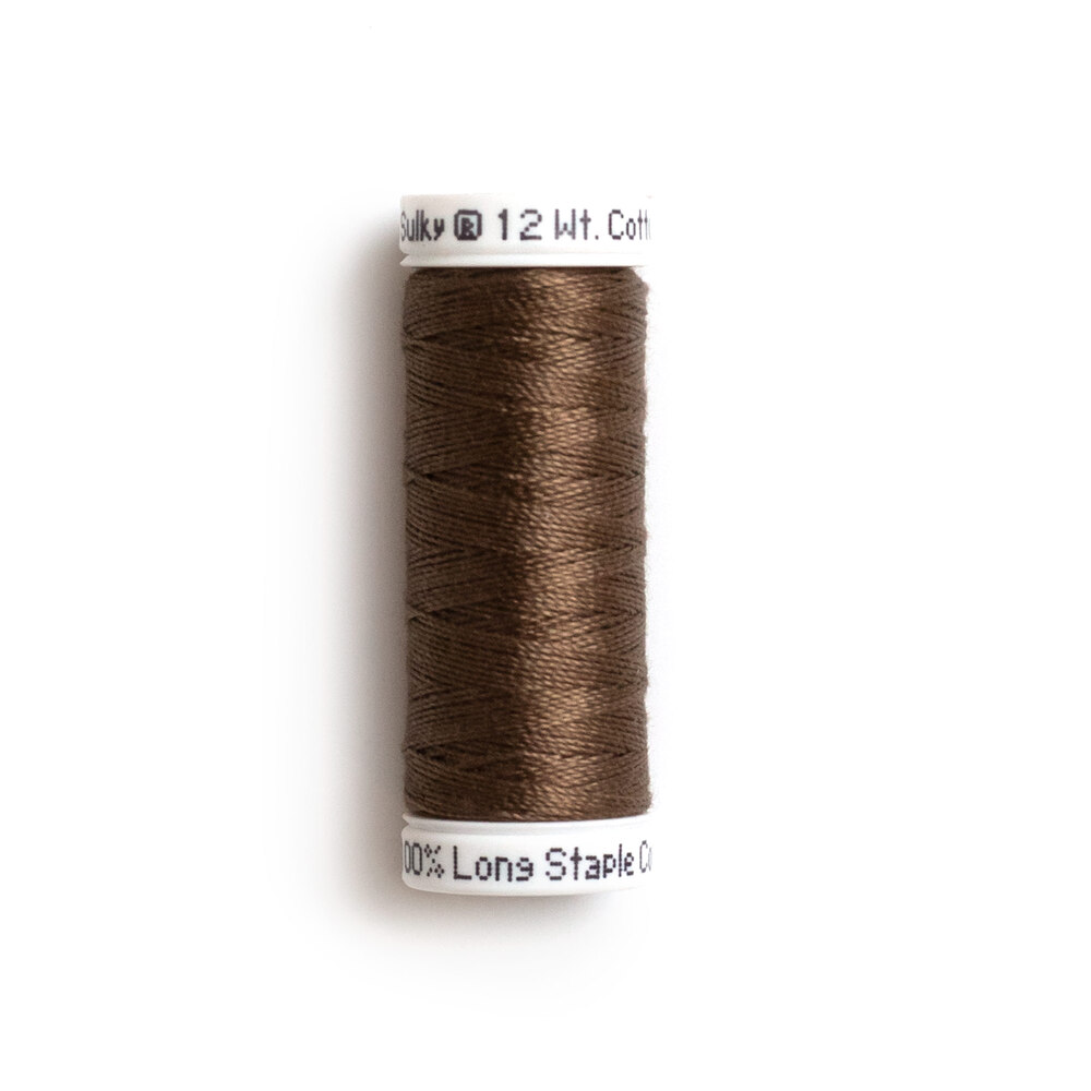 Sulky Cotton Petites Thread Truffle Taupe