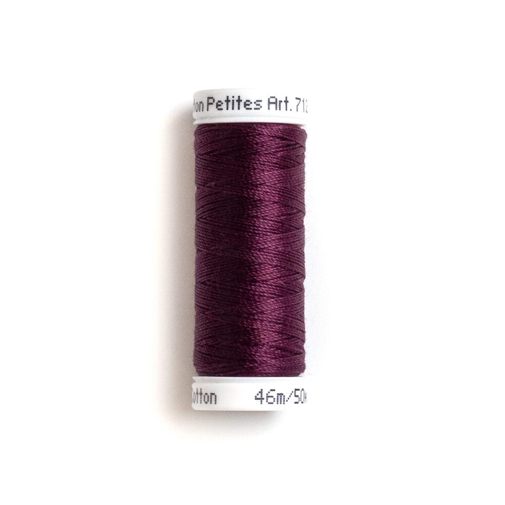 Sulky Cotton Petites Thread Merlot Wine