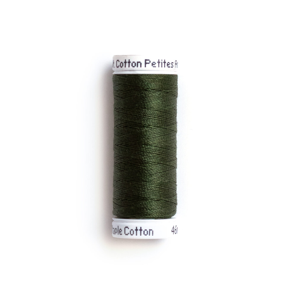 Sulky Cotton Petites Thread Evergreen