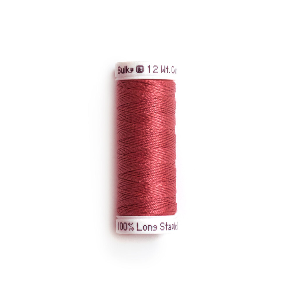 Sulky Cotton Petites Thread Petal Pink