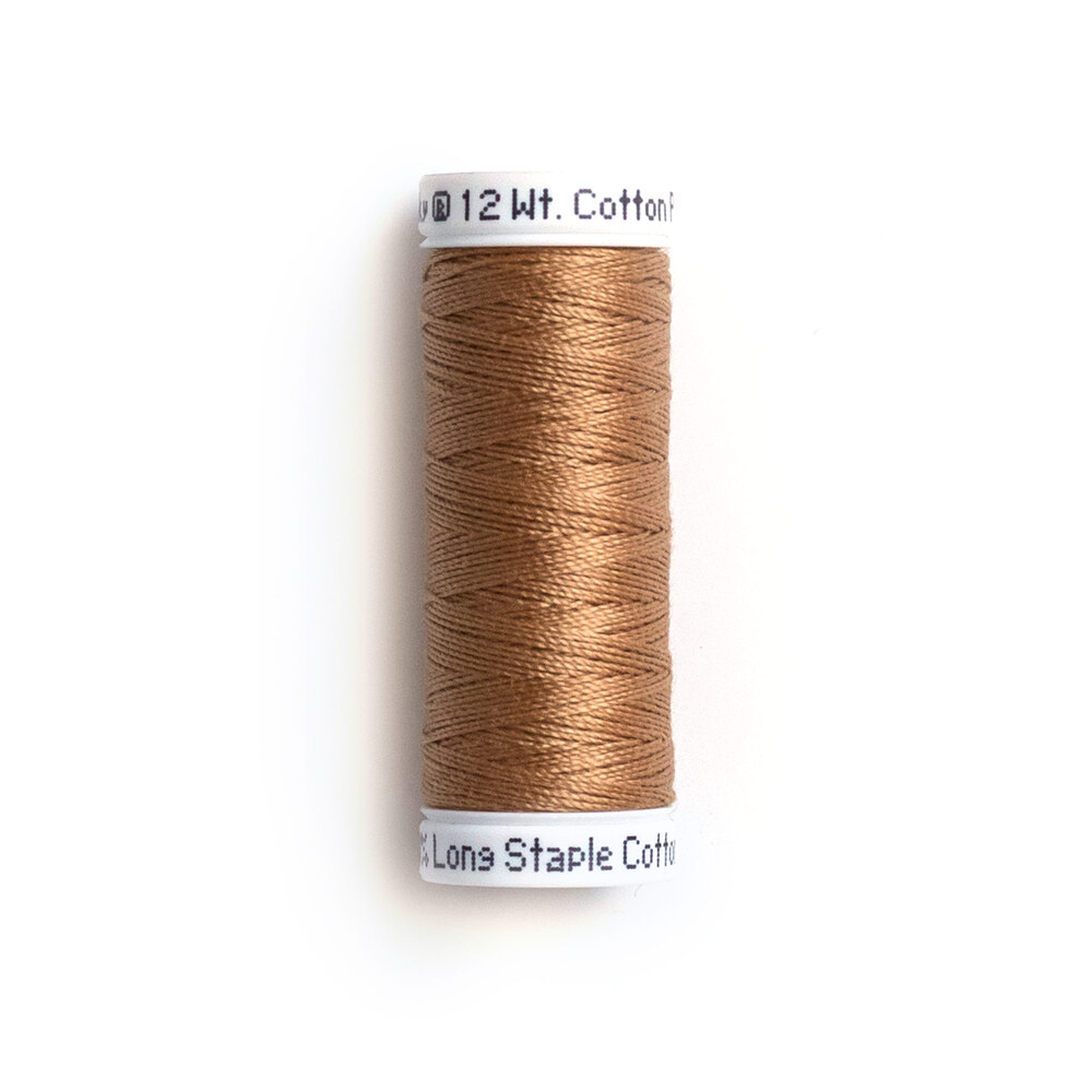 Sulky Cotton Petites Thread Nutmeg