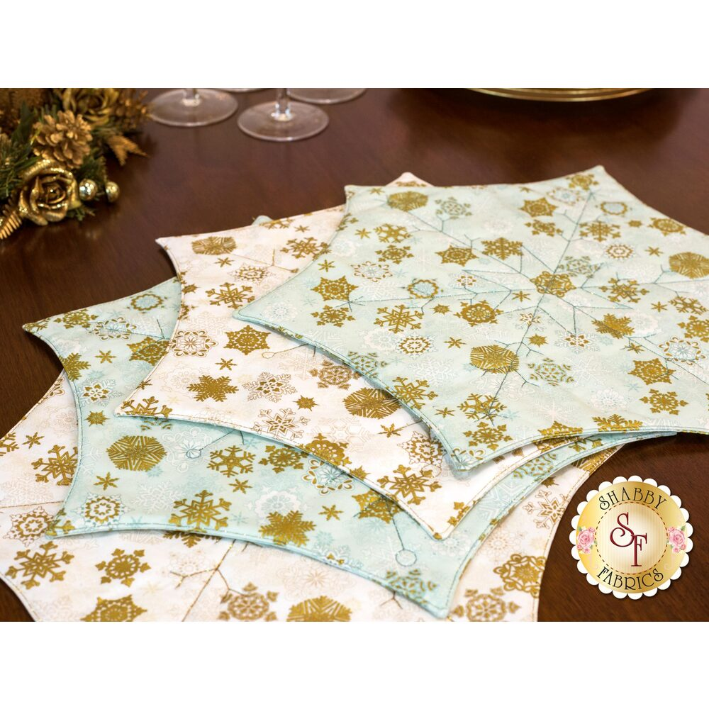Table Glitz Series - January - Kit