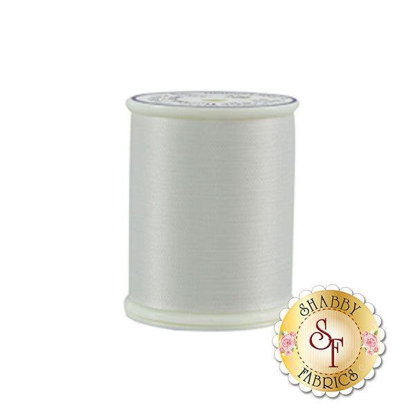 The Bottom Line #621 Lace White 1,420 yd. Spool