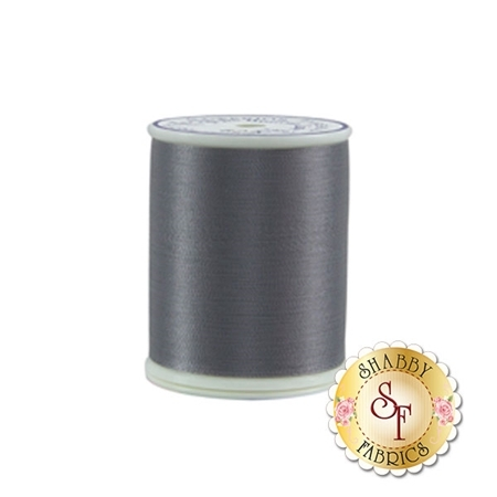 The Bottom Line #622 Gray 1,420 yd. Spool